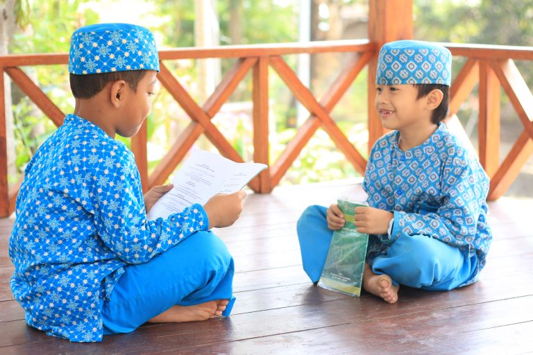 Tanamkan Adab Sejak Dini, Menghafal Al Quran dan Hadits, KB-TK LQC Beda Dengan Yang Lain!