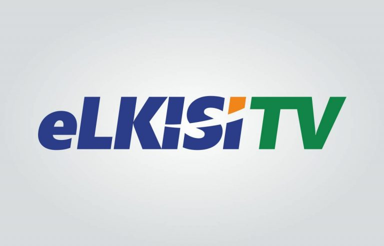 Ponpes eLKISI Luncurkan TV Satelit, eLKISI TV