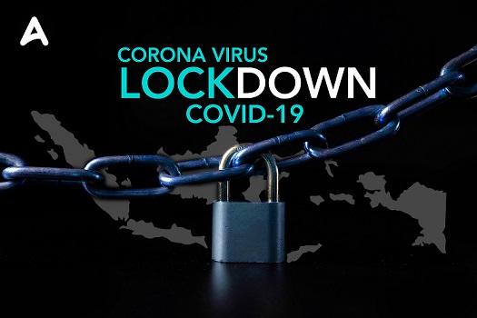 """Corona, """"Lockdown"""", dan Pelajaran Mahal"""