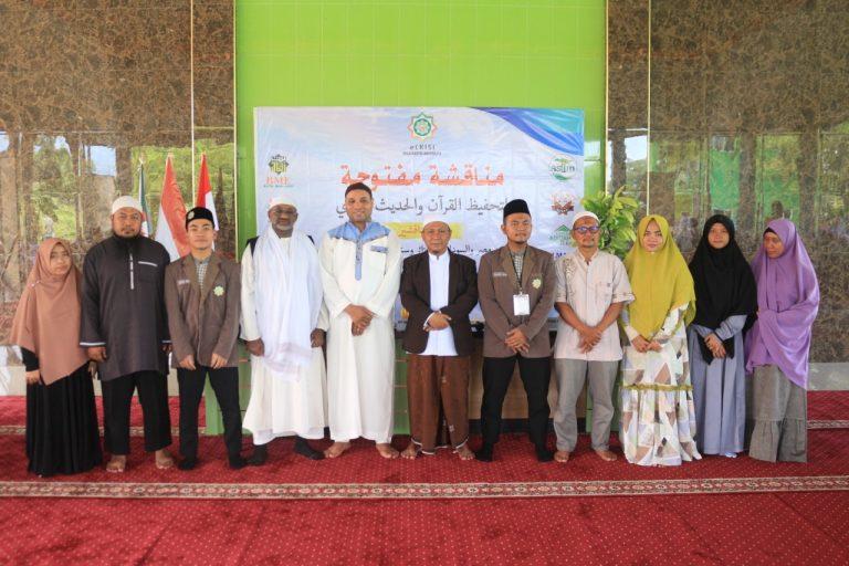 Mumtaz Berbuah Beasiswa ke Sudan bagi Santri eLKISI