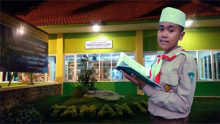 Baru 3 Bulan di Pesantren, Santri Kelas 7 SMP ini Sudah Hafal Mutqin 262 Hadits Tematik