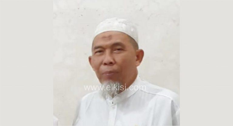 Ustadz Sudarno Hadi (1965-2020); Aktivis yang Bersungguh-sungguh
