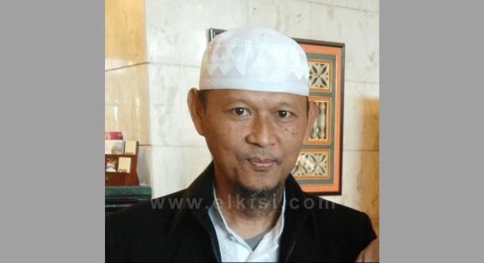 Almarhum Dr. Mu'indunillah Basri MA, Ulama Muda Kharismatik dengan Banyak Jejak Simpatik