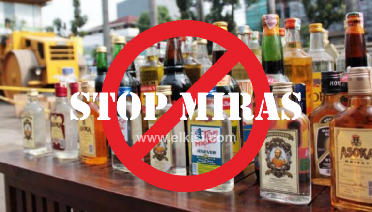 Bahaya Minuman Keras dan Pesan Kepedulian Ahmad Dahlan