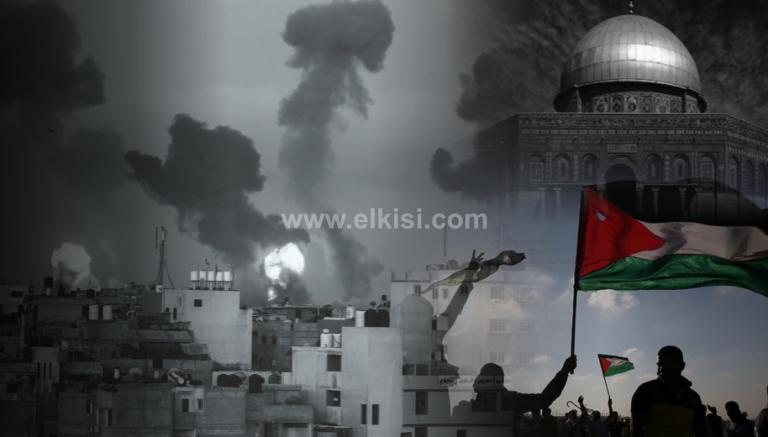 Apa Kontribusi Kita untuk Palestina?