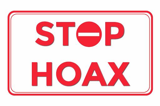 """Hoax dan Bahaya """"Harimau"""" di Medsos"""