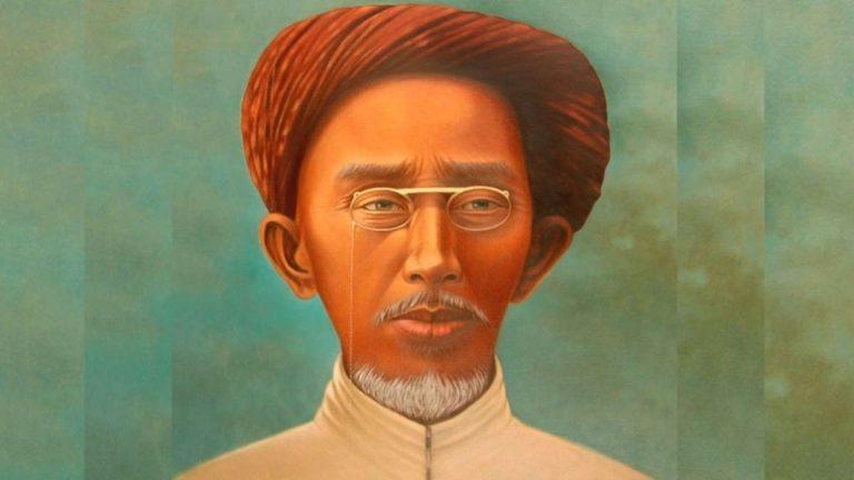 KH Ahmad Dahlan Sang Penggerak