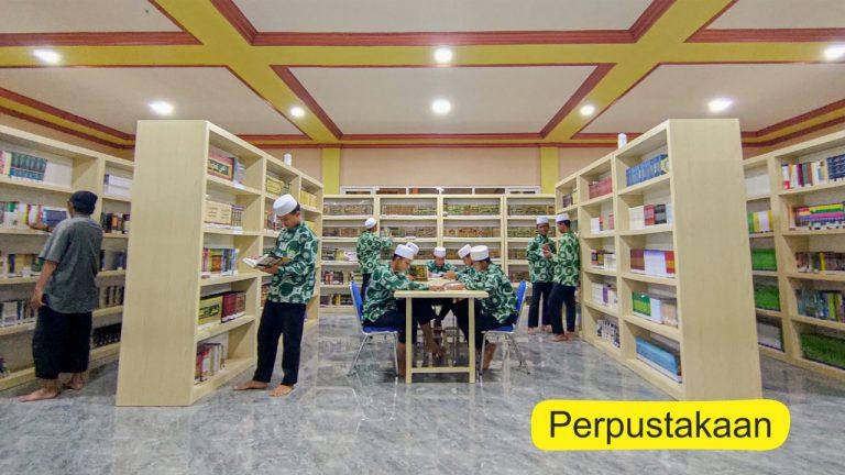 Perpustakaan eLKISI