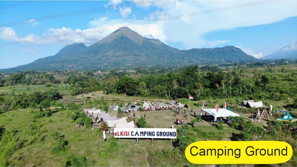 Camping Ground eLKISI