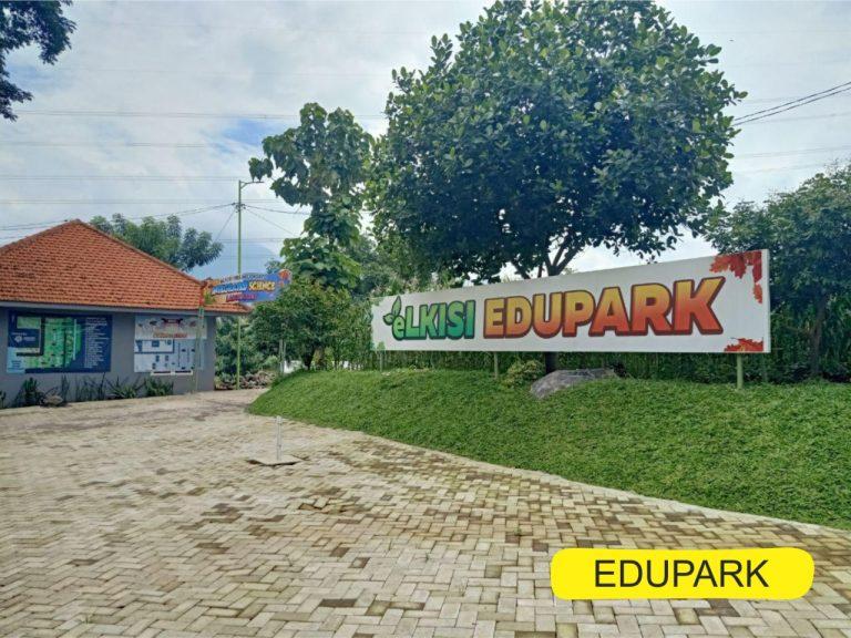 eLKISI EduPark