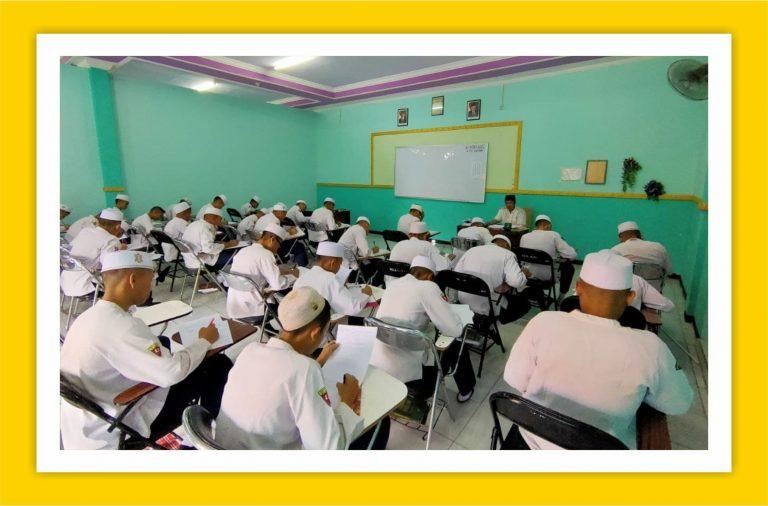 Kelas Internasional Azhari