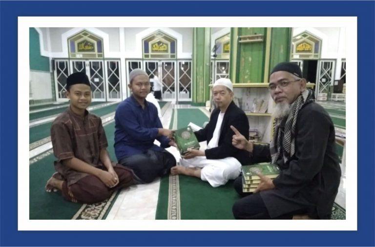 Praktek Dakwah Ramadhan (PDR) di Dalam & Luar Negeri